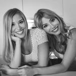 Sara y Ani Fit_Happy_Sisters